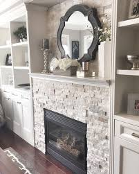 Decorate Inside Fireplace by Best 25 Mantle Decorating Ideas On Pinterest Fireplace Mantel