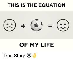 Story Meme - this is the equation of my life true story meme on sizzle