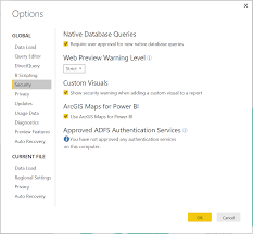 Time Zone Map For Usa Arcgis Maps In Power Bi Service And Power Bi Desktop By Esri