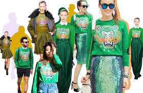 anatomy of a fad how kenzo s tiger sweater sold out in two days