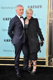 the great gatsby premiere baz luhrmann and catherine martin