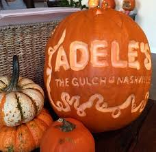 thanksgiving day adele s nashville