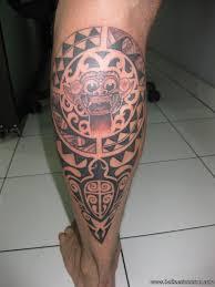tribal tattoos tattoo guns n roses best lower leg vintage tat