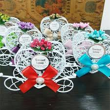 heart shaped candy boxes wholesale hot selling sweet box for cookies candy wedding party decoration