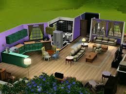boukalka u0027s f r i e n d s monica and rachel apartment