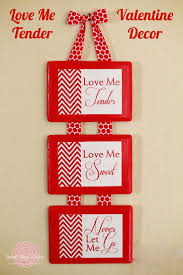 Homemade Valentines Day Gifts by