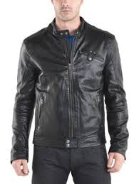 mens leather jackets black friday men leather jacket stylish slim fit soft lambskin bomber biker