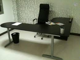 le de bureau ikea bureau d angle ikea modèle galant occasion