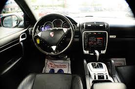2008 Porsche Cayenne - 2008 porsche cayenne gts sand used luxury 4x4 suv