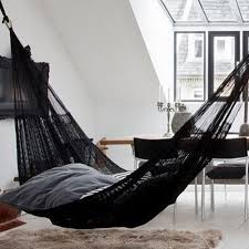 23 interior designs with indoor hammocks messagenote