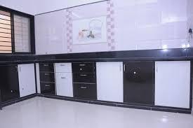 kitchen furniture modular kitchen pvc kitchen cabinet manufacturer from ahmedabad