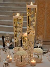Trumpet Vase Wedding Centerpieces by Tablecloths Chair Covers Table Cloths Linens Runners Tablecloth