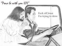 Fuck You Jesus Meme - fuck off jesus album on imgur