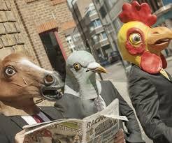 passover masks 10 plagues animal masks creepbay