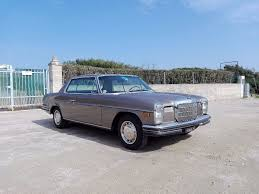 great example of a classic mercedes benz 250 ce coupe manual from