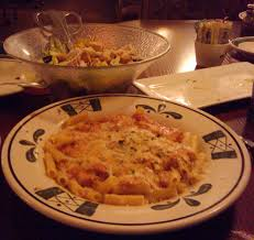 Olive Garden S Five Cheese Ziti Al Forno Recipe 5 Stars I Thought - my life in food pasta
