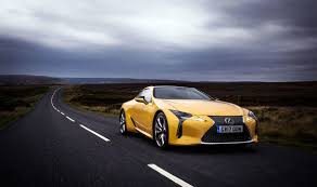 Price And Spec Confirmed For by Lexus Lc500 2018 Review Price Specs And Road Test Cars Life