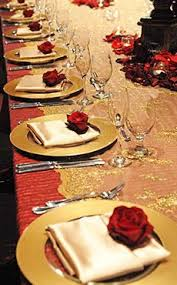 beauty and the beast wedding table decorations just like the beast s dinning room wedding pinterest room