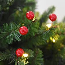 Small Decorative Artificial Christmas Trees by Online Get Cheap Small Artificial Christmas Trees Aliexpress Com