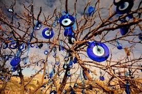 how to get protected from evil eye be safe in turkey