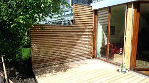 glas f r balkon windschutz terrasse size of uncategorizedtolles sichtschutz