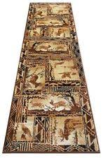 Moose Area Rugs Moose Rug Ebay
