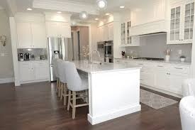 white dove on kitchen cabinets kitchen caroline on design