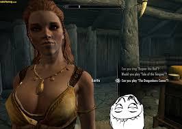 Elder Scrolls Memes - image 354488 the elder scrolls know your meme