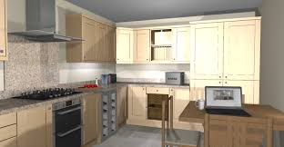 modern and traditional kitchen lyndon