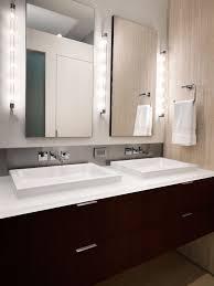 Bathroom Lighting Around Mirror Healthydetroitercom - Lighting for bathrooms mirrors