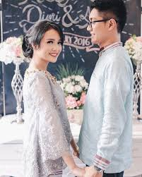 wedding dress brokat see this instagram photo by the alees 468 likes inspirasi
