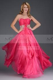 robe de soir e pour mariage pas cher azalé fushia robe longue de soirée pour mariage pas cher