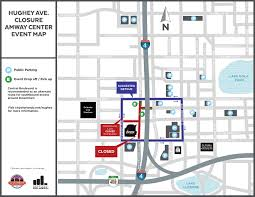 511 Traffic Map Parking U0026 Directions Amway Center
