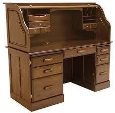 Roll Top Antique Desk Browse Our Unique Antique Style Roll Top Desks For Sale