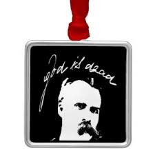 nietzsche ornaments keepsake ornaments zazzle