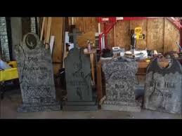 tombstones for tombstones for beginners tutorial diy how to