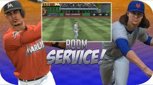 mlb the show 17 marlins franchise highlights room service y1g76