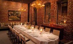 restaurants in nyc with private dining rooms private dining room