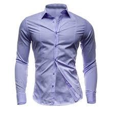 buy 2015 men u0026 39 s dress shirts autumn fashion slim style