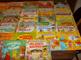 the berenstain bears first time storybooks freakin u0027 awesome