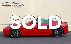 Ferrari California 1950 - 2015 ferrari california t u2013 west coast exotic cars