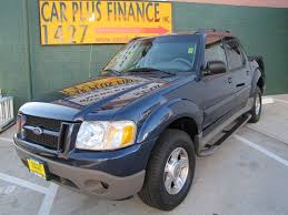 pre owned ford explorer sport 34 best pre owned suv up trucks for sale images on