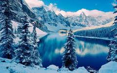 wallpaper desktop winter scenes 36 snow scene wallpaper