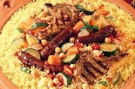 cuisiner un couscous couscous royal marocain