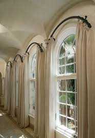 Half Moon Window Curtains Amazing Curtains For Half Moon Windows 1 Curtains With Curved