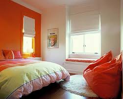 Orange Home And Decor Best 25 Tangerine Bedroom Ideas On Pinterest Orange Bedrooms