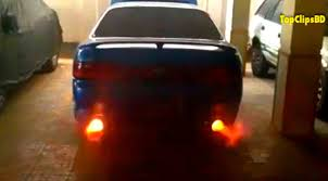 modified sports cars modified sports cars in bangladesh bd fire exhausts