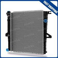 stayco 2310 radiator for ford ranger explorer sport trac 4 0l v6