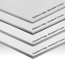1 thick white cutting board cutting board company commercial