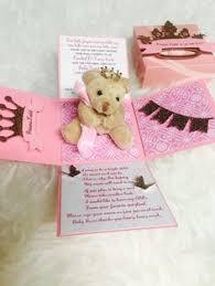 Teddy Bear Centerpieces by Custom Teddy Bear Centerpiece Pink Gold White Princess Baby
